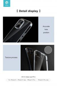 Naked case(TPU) (3)